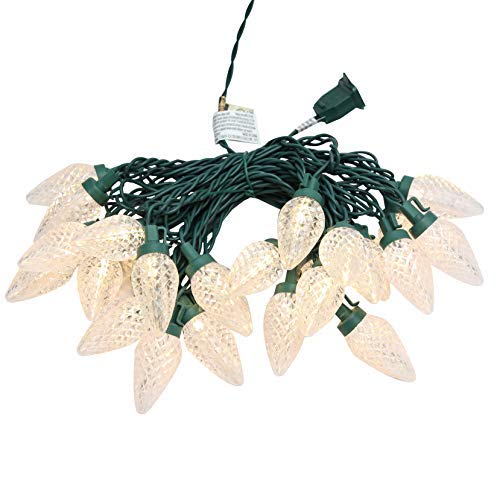 Multi-sparking Commercial Household Outdoor String Lights