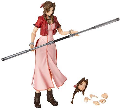 Square Enix Crisis Core Final Fantasy VII: Aerith Play Arts Kai Action ()