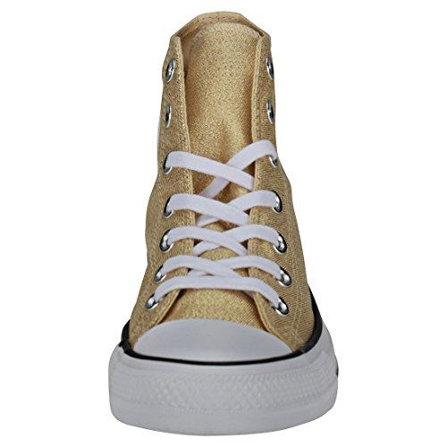 Fitness Black Light Femme White CTAS 228 Twine de Chaussures Multicolore Converse Hi Light CwpZXqxx1