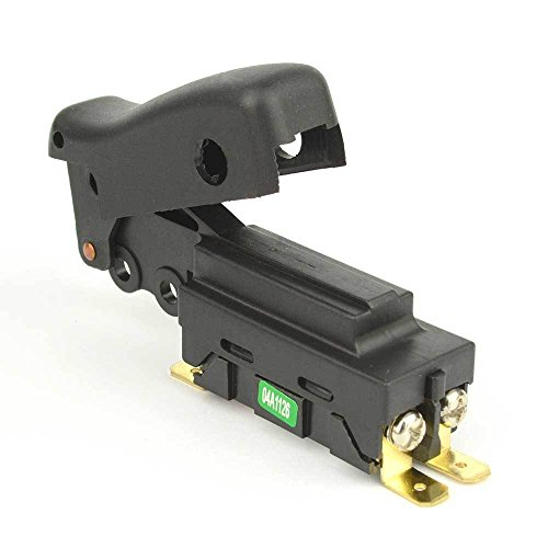 MAYITOP Replace Aftermarket Trigger Switch (Eaton Style) for 391926-01 391926-00 - SW38C