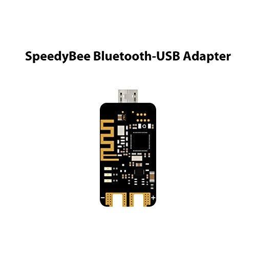SpeedyBee Bluetooth USB Adapter Convenient Mobile Ground