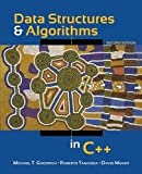 Data Structures and Algorithms in C++ 2nd (second) edition