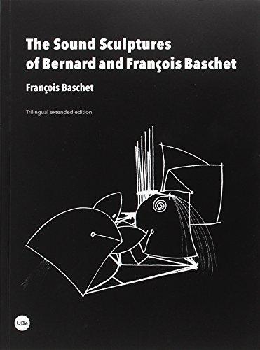 The Sound Sculptures of Bernard and François Baschet -