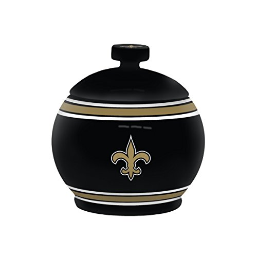 New Orleans Saints Candy Jar - 2