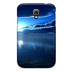 ALAeLFF2326oPxyZ Saraumes Sky And River Feeling Galaxy S4 On Your Style Birthday Gift Cover Case