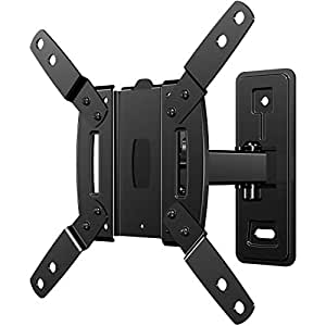 Amazon Com Sanus Vuepoint Fsf207 Black Full Motion Wall