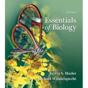 Essentials of Biology(3rd Edition) ebook