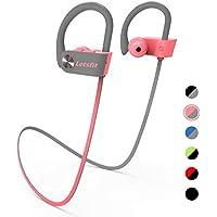 Letsfit Bluetooth Headphones, Wireless Headphones with...