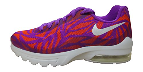 Nike nement Entra Invigor ttl Kjcrd Viola morado Violet De Crimson White Femme Course hyper Air Max W rYAwgqr
