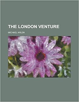 Book The London Venture