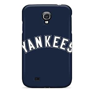 Brand New S4 Defender Case For Galaxy (new York Yankees)