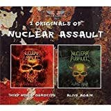 Third World Genocide / Alive Again by Nuclear Assault
