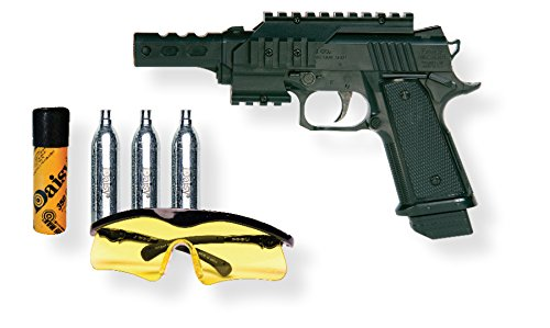 Daisy 5172 Power Line CO2 Pistol Kit