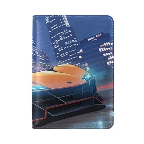 Grand Theft Auto V Grand Theft Auto V Online Rockstar Games High Life Update Leather Passport Holder Cover Case Travel One Pocket (Grand Theft Auto 5 Hints And Tips)
