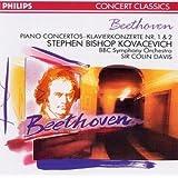 Beethoven: Piano Concertos Nos 1 & 2 Bishop Kovacevich