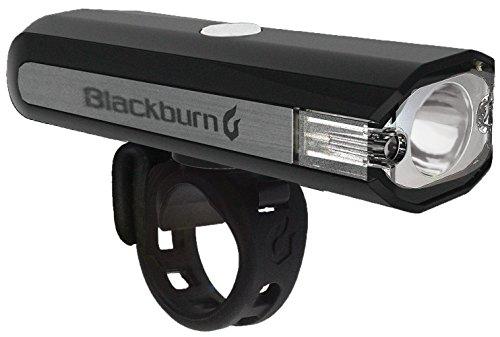 Blackburn Central 200 Front Light Black, One Size