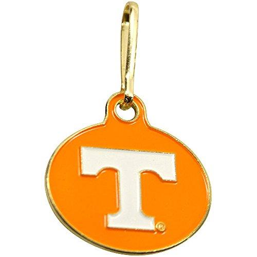 NEW! Tennessee Volunteers Gym Bag, Luggage, Jacket, Purse Zipper Pull - Enamel Tennessee Volunteers Charm