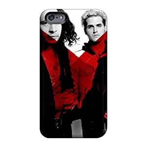 Awesome Case Cover/iphone 6plus Defender Case Cover(my Chemical Romance Band)