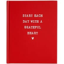 """Fitlosophy Fitspiration 16 Week Fitness and Gratitude Journal, 8"""" W x 6.5"""" L"""
