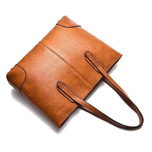 Tote Female Female Bag Green Bag Best Fashion Wife Bag Black Gift Bag Big Trend Shoulder RFVBNM Bag to vqd88wP