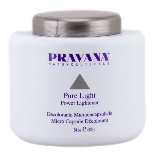 Pravana Pure Light Power Lightener - 24 oz