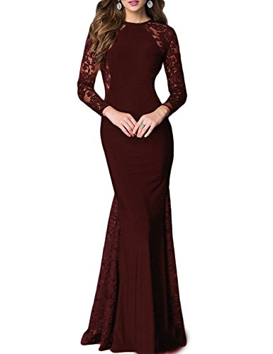Pageant Prom Evening Formal Gown - 8