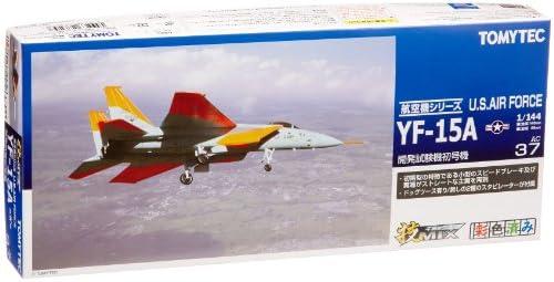 トミーテック 技MIX 技AC37 米空 YF15A 初号機 (メーカー初回受注限定生産)
