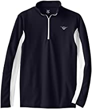 TuffRider Women's Ventilated Technical Long Sleeve Sport Shirt with