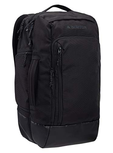 Burton Multipath Travel Pack, True Black -