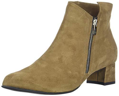 Cuoio Boot Alexa BeautiFeel Suede Women's Fashion IqUnwOa
