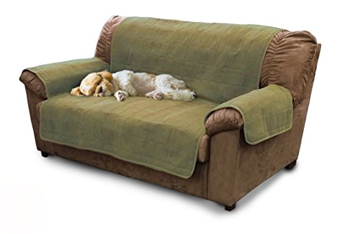Furhaven Pet Products Loveseat Protector