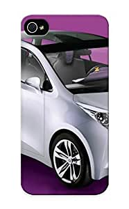 Awesome Kbvlsl-4555-eoqcmlo Anettewixom Defender Tpu Hard Case Cover For Iphone 5/5s- Toyota Iq Concept