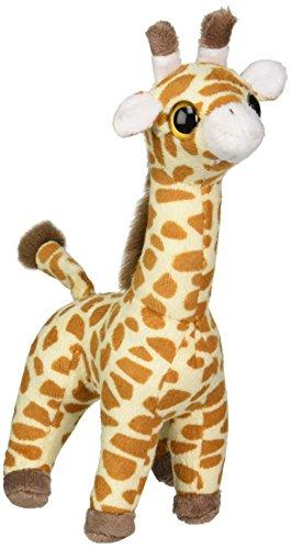 Ty Beanie Babies Topper Giraffe