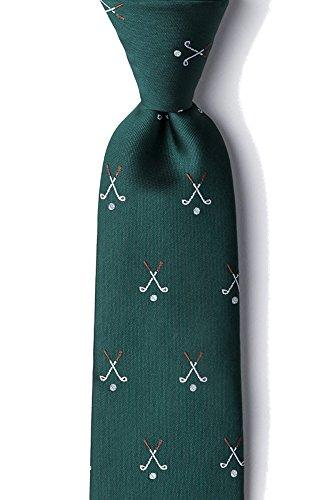Golf Neckties - 1