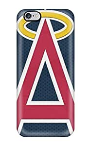7299462K978760664 anaheim angels MLB Sports & Colleges best iPhone 6 Plus cases