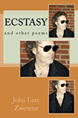 Ecstasy: and other poems Paperback
