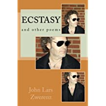 Ecstasy: and other poems