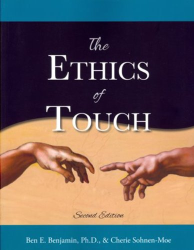 Pdf Fitness The Ethics of Touch: The Hands-on Practitioner's Guide to Creating a Professional, Safe and Enduring Practice