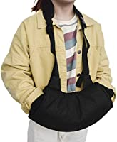 Fleece Hand Muff Pak Warmer Outdoor Camouflage Thinsulate Insulation Hand Warmer