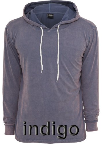 Urban Classics Heavy Peached Hoody TB531