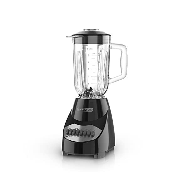 BLACK+DECKER Blender