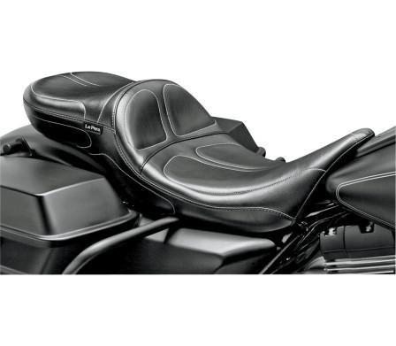 Le Pera Maverick Seat - 6