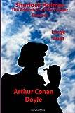 Sherlock Holmes the Adventure of the Copper Beeches, Arthur Conan Doyle, 1494755459