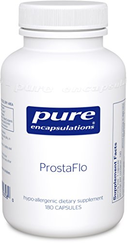 Pure Encapsulations Hypoallergenic Supplement Concentrated