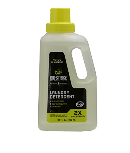 The Best Scent Away Laundry Detergent Hunters Specialties
