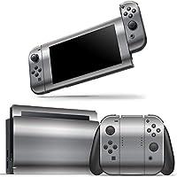 Skin Adesivo Protetor Nintendo Switch (Cromado)