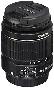 Canon EF-S 18-55mm f/3.5-5.6 IS II SLR Lens - Parent