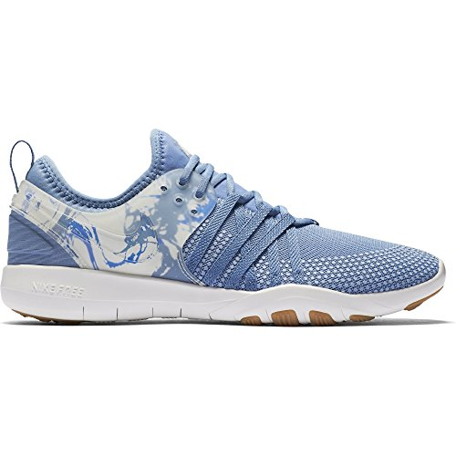 timeless design d51db e17e4 Nike Free Tr 7 Taille 9 Travail Bleu   Travail Bleu   Voile   Racer Bleu
