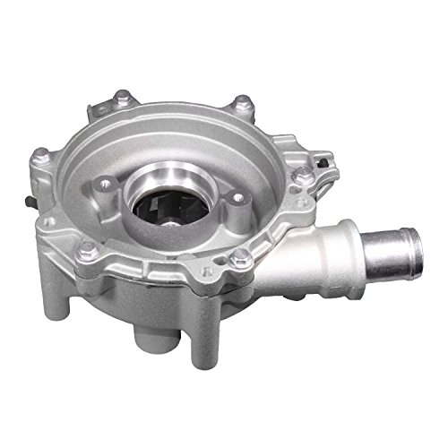 ACDelco 252-964 Professional Water Pump by ACDelco