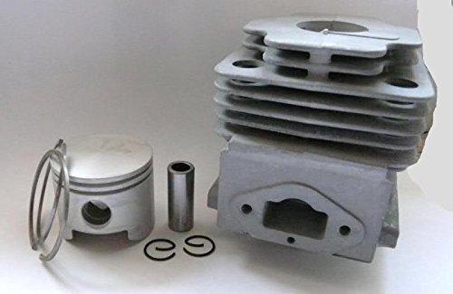 Cilindro y pistón Oleo-Mac 750 - 450 Efco 8240 - 8510: Amazon.es ...